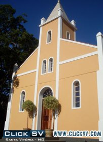 Igreja Nsa. Senhora 1