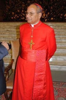 Cardeal Ranjith